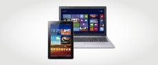 Tecnología Computadores y tablets